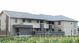 シャーメゾン南野田[2階]の外観