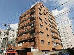 メゾン鶴舞[702号室]の外観