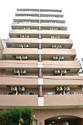 シャルマンフジ大阪城南[10階]の外観