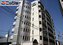 MUS'SE de 山王[2階]の外観
