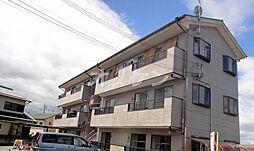 エクセルコート 上本町[101号室]の外観