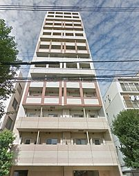 KDXレジデンス神楽坂通[-1階]の外観