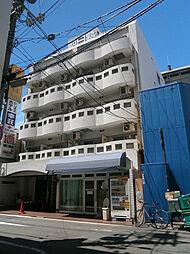 JR山陽本線 岡山駅 徒歩3分の賃貸マンション