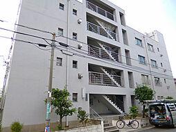 甲林ビル[2階]の外観