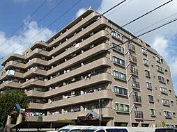 千葉県習志野市新栄1丁目の賃貸マンションの外観