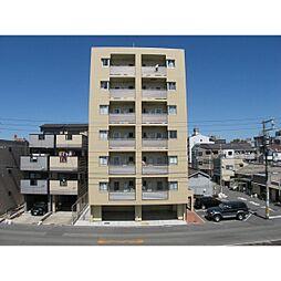 淀川ビューハイツ[701号室]の外観