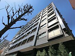 第一笹塚ビル[8階]の外観