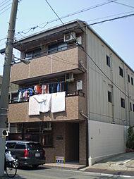 滝ハイツ千島[2階]の外観