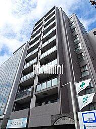 京都府京都市中京区姉西堀川町の賃貸マンションの外観