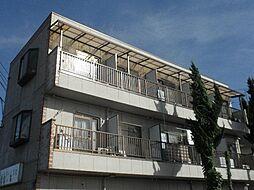 ラヴェンダー保谷[3階]の外観