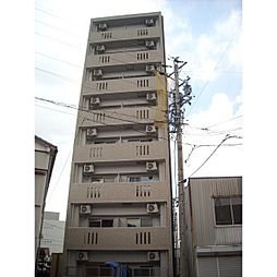 ミ カーサ・キタ[5階]の外観