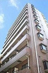 東京都武蔵野市吉祥寺本町2丁目の賃貸マンションの外観
