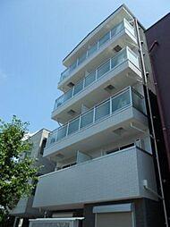 b'CASA Yoshinocho[101号室号室]の外観