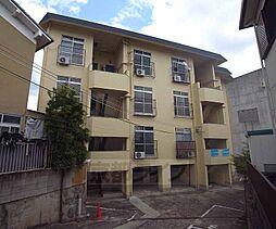 京都府京都市南区吉祥院石原西ノ開町の賃貸マンションの外観