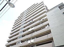 ロイヤルプラザ浅草[10階]の外観