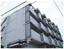 宮城県仙台市青葉区国見1丁目の賃貸マンションの外観