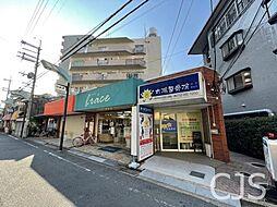 近鉄八尾駅 徒歩5分の外観画像