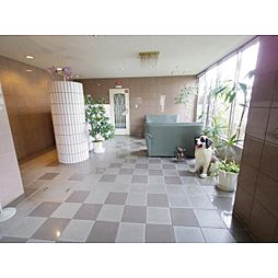 奈良県奈良市四条大路の賃貸マンションの外観