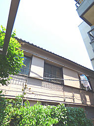 和風荘[102号室]の外観