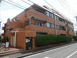 JR中央線 国分寺駅 徒歩14分の賃貸マンション