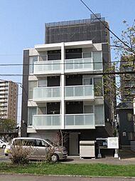 VivaceN4[4階]の外観