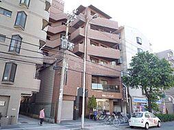 グランフェルティ[4階]の外観
