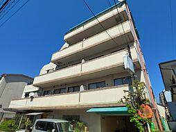 仙ノ倉ハイツ[3階]の外観