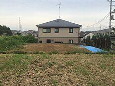 横浜線「成瀬」駅徒歩13分です