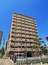 JR鹿児島本線 久留米駅 徒歩5分の賃貸マンション
