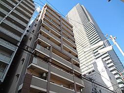 クオーレ三宮一番館[9階]の外観