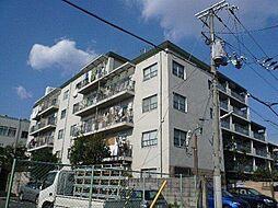 千島ハウス[4階]の外観