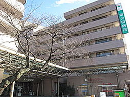 メゾン・ド・ピュアA棟[2階]の外観
