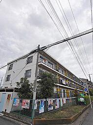大御庵マンション[206号室]の外観