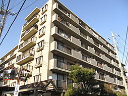 浦和東パーク・ホームズ[5階]の外観