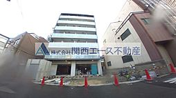 M CUBE[4階]の外観
