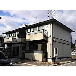 アーバンライフ吉田 B[1階]の外観