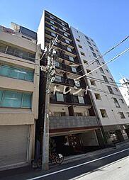 アーク銀座京橋[6階]の外観