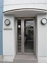 埼玉県志木市中宗岡4丁目の賃貸マンションの外観