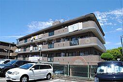 アムール桃山台[5階]の外観