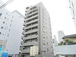 京橋森野ビル--[604号室]の外観