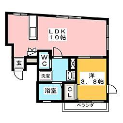 熊谷駅 7.0万円