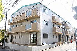 JR東海道・山陽本線 灘駅 徒歩3分の賃貸マンション