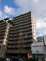 カーサ・ヴェルデ博多駅南[12階]の外観