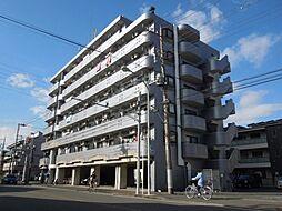 ソワレ・ド・ハマミエステートビル[505号室]の外観