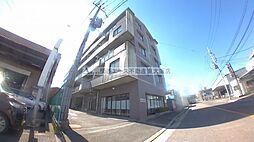 ボヌール21[4階]の外観