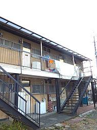 桜荘[1階]の外観