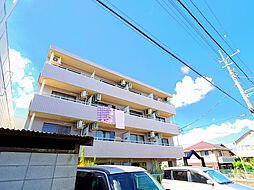 MOCHIZUKIマンション[2階]の外観