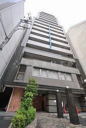 エステムプラザ心斎橋 II ノールロジェ[6階]の外観
