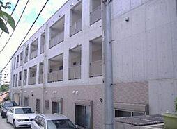 メゾンジャルダン本館[305号室号室]の外観