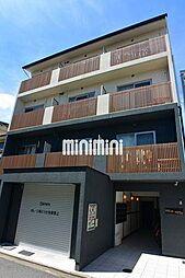 マルティ円町[2階]の外観
